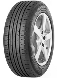Continental EcoContact 5 XL (225/55 R17 101W)