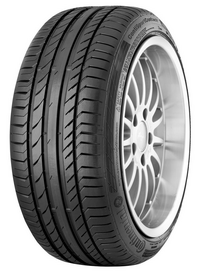 Continental ContiSportContact 5 P (305/30 R19 ZR) XL RO1 Rear