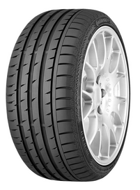 Continental Sport Contact 3 SSR *BMW (225/45 R17 91Y)