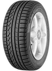 Continental Winter Contact TS810 MO (205/60 R16 92H)