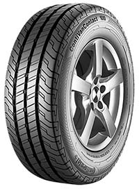 Continental Vancontact 100 (215/75 R16 116/114R)