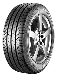 Continental Vancontact 200 RF (215/60 R16 99H)
