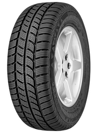 Continental Vanco 4 Season 2 (205/65 R16 C 107/105T)
