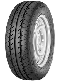 Continental Vanco Eco (195/75 R16 C 107/105T)