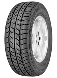 Continental Vanco Winter 2 (175/75 R16 C 101/99R)