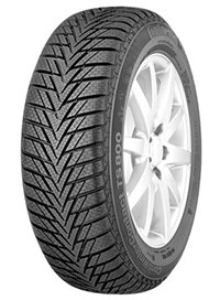 Continental Winter Contact TS800 XL (165/70 R14 85T)