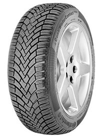 Continental Winter Contact TS850 (165/65 R15 81T)