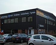 Halfords Autocentre Croydon (Sumner Road)