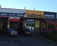 Halfords Autocentre Harrogate (Ripon Road)
