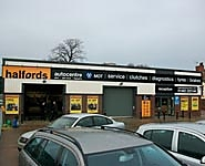 Halfords Autocentre Hull (Great Union St)