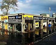 Halfords Autocentre Kidderminster