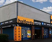 Halfords Autocentre Leeds (York Road)