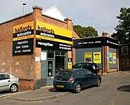 Halfords Autocentre Leicester (Tigers Way)