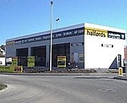 Halfords Autocentre Llanelli
