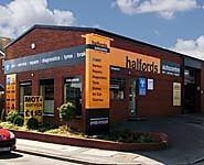 Halfords Autocentre Nottingham (Arnold)