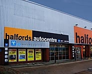 Halfords Autocentre Rayleigh