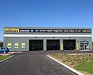 Halfords Autocentre Stockton