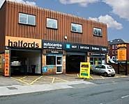 Halfords Autocentre Sutton Coldfield (S Parade)