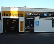 Halfords Autocentre York (Layerthorpe)