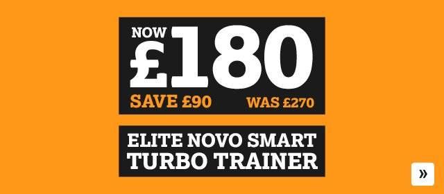 Elite Novo Smart Now £180