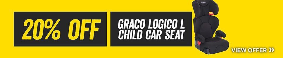 Graco Child Seat