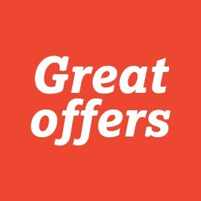 Great Offers