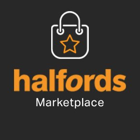 Halfords Marketplace