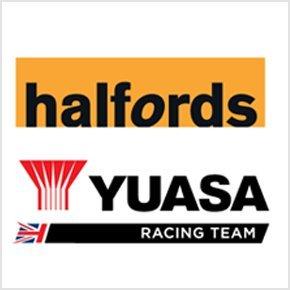 Yuasa Racing Halfords