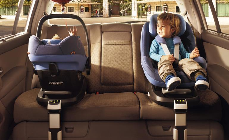 Help Amp Advice What Is An Isofix Car Seat
