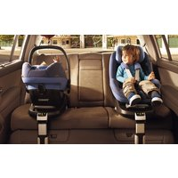 What is an ISOFIX Car Seat?