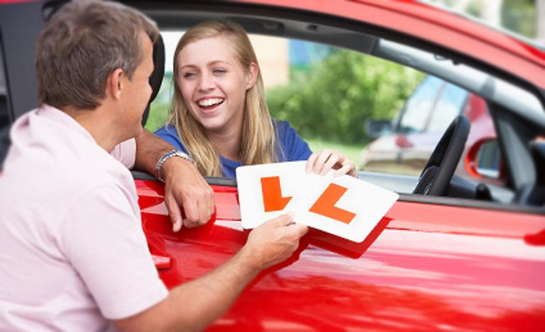 Image for Learning to Drive Tips article