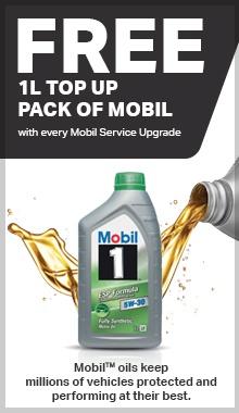 FREE Mobil Upgrade