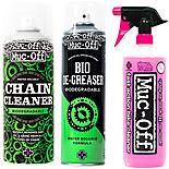 Muc-Off Bike Cleaning Bundle