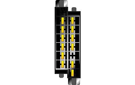 image of Harness Adaptor PC2-34-4
