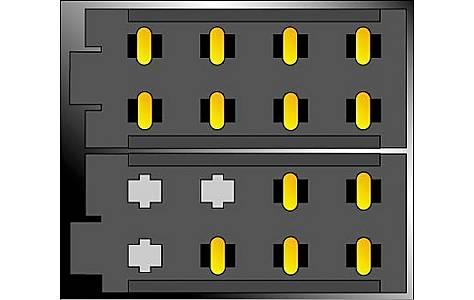 image of Harness Adaptor PC2-36-2
