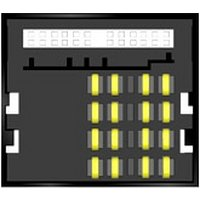 Harness Adaptor PC2-84-4