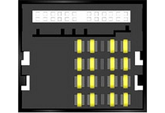 Harness Adaptor PC2-86-4 Citreon/Fiat05/Peugeot05