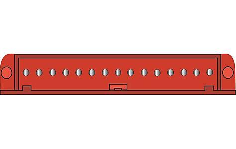 image of Harness Adaptor PC99-X12 Nissan Primastar 02 onwards