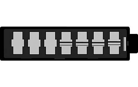 image of Harness Adaptor PC99-X15
