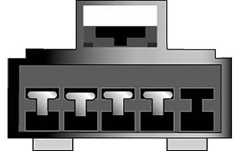 image of Harness Adaptor PC99-X34 Xsara & Picasso under steering column