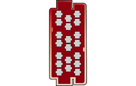 image of Harness Adaptor PC99-X35 Tacuma 02
