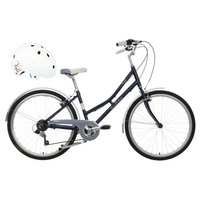 Pendleton Junior Heath Girls Bike & Helmet bundle