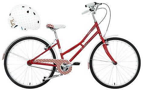 image of Pendleton Littleton Junior Bike & Helmet Bundle