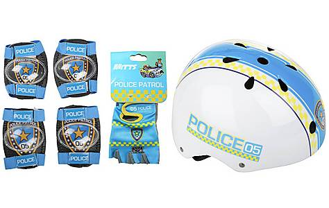 image of Apollo Police Patrol Accessory Bundle