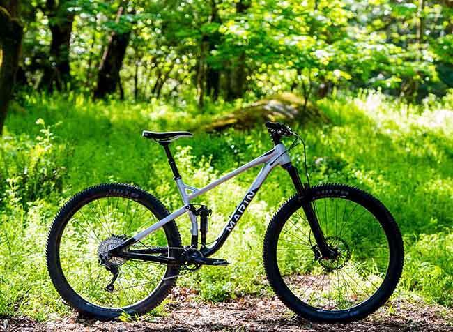 MTB Bikes
