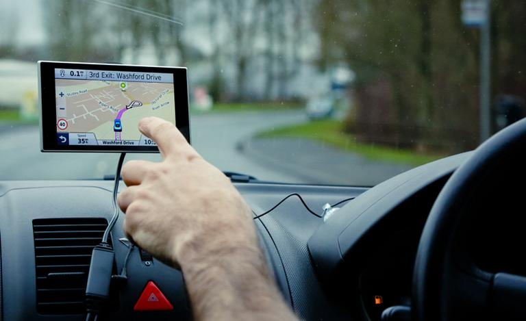 Image for Sat Nav Buyers Guide article