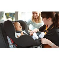 Are Second Hand Car Seats Safe?