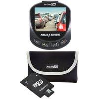 Nextbase InCarCam 101 & Free Dash Cam GO Pack