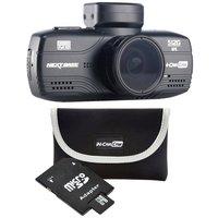 Nextbase InCarCam 512G Deluxe & Free Dash Cam GO Pack