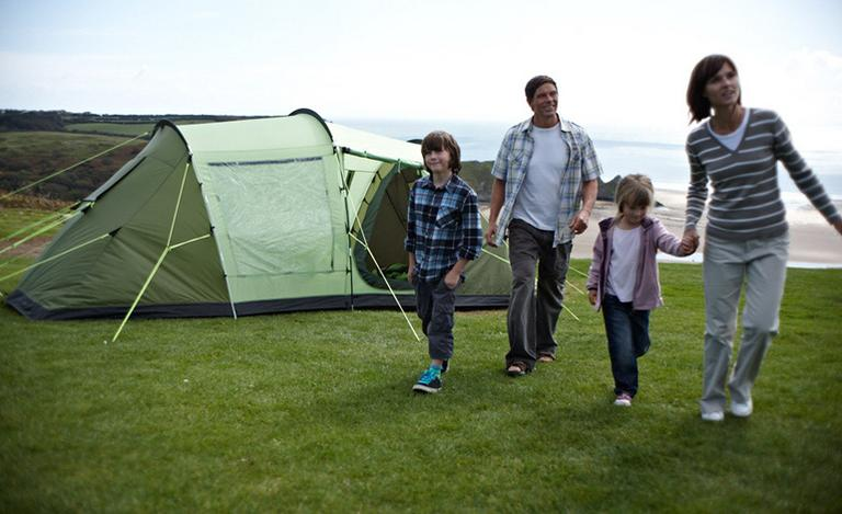 Image for Tents Buyer's Guide article